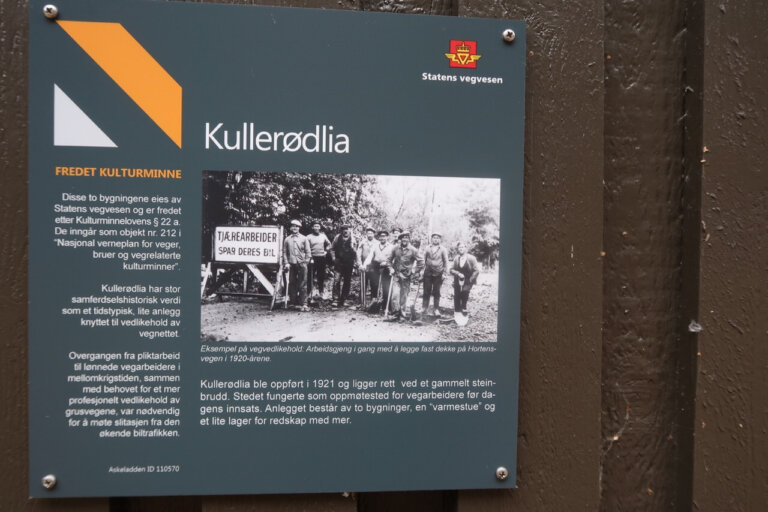 Dugnad på Kullerød 12. juni klokken 12.00