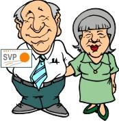 SVP medlemsskap