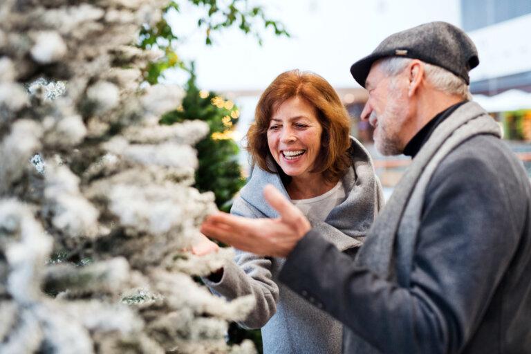 Julegave til pensjonistene?