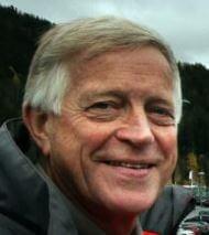 Kjell Solheim